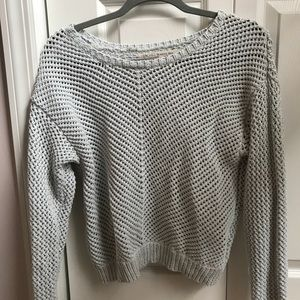 Rachel Roy summer sweater